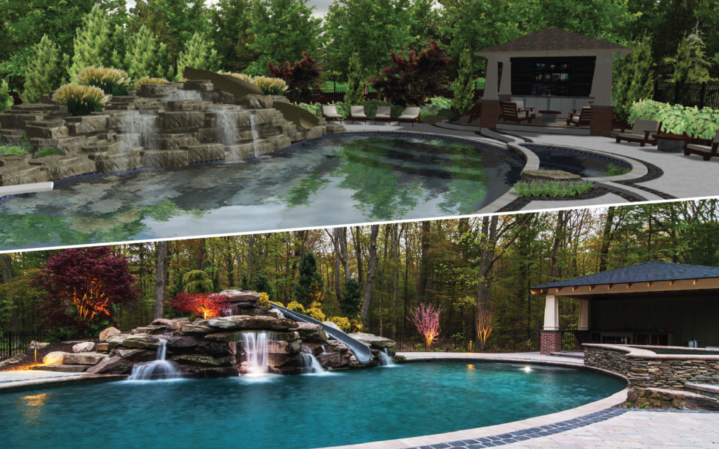 3d Landscape Design Benefits Hollandia Outdoors Blog